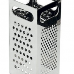 4-sided Cheese Grater
