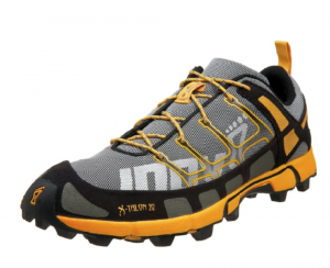 best shoes for spartan race - x-talon