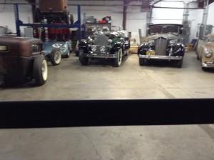 gas monkey cars