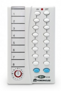 home automation - remote