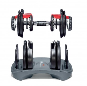 adjustable dumbbells - selecttech