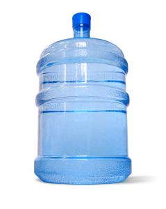one gallon of water per day
