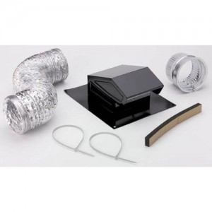 roof dryer vent kit