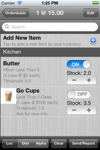 best inventory app