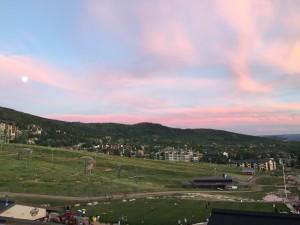 Summer 2015 - sunset