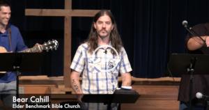 forgiveness sermon