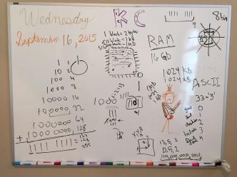 homeschool tech