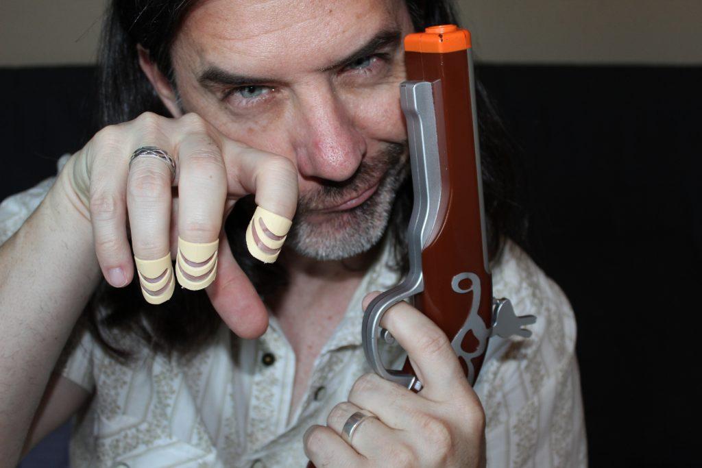 alaska fingerstyle picks