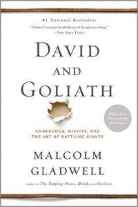 David and Goliath - Malcolm Goliath