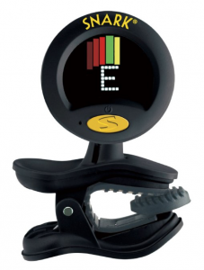 best clip-on guitar tuner