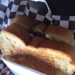 oc burger - denton - patty melt 2