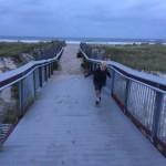 Ponquague Beach, Hamptons